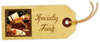 Special Foods